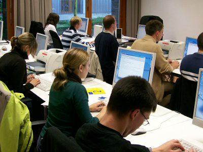 Tastaturschreiben/Computerschreiben, 10-Fingerschreiben in 2 Stunden