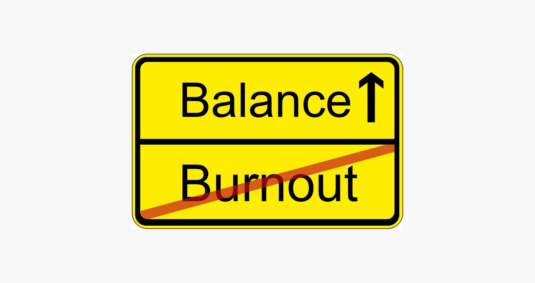 Work Life Balance Coaching gegen Stress und Burnout