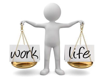 Seminar zur Work Life Balance gegen Stress und Burnout